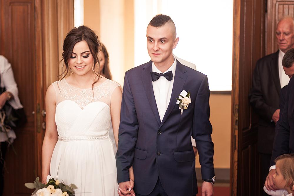 Julia i Michał Trzebnica